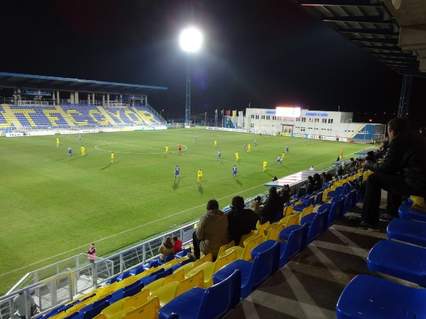 Alcufer Stadion