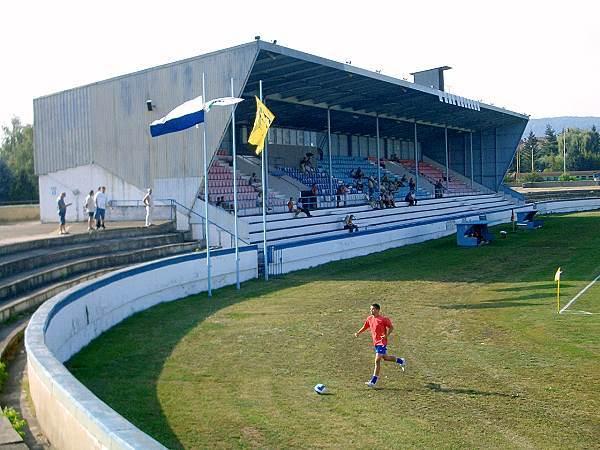 Chemlonský štadión