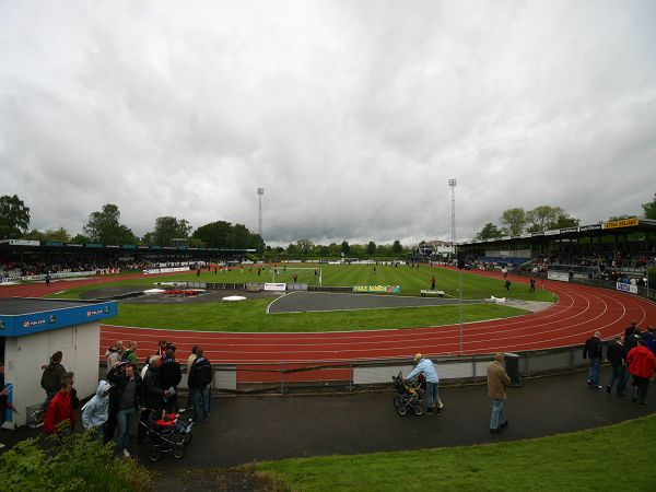 Lyngby Stadion