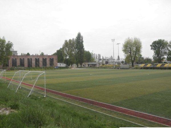 Siketek SC Sporttelep