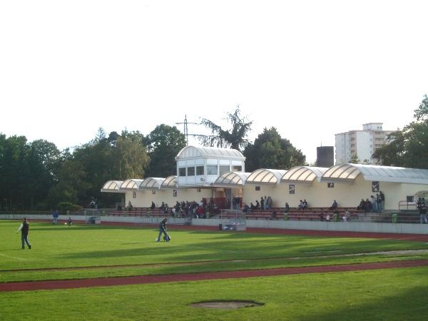 Sportpark Kelsterbach