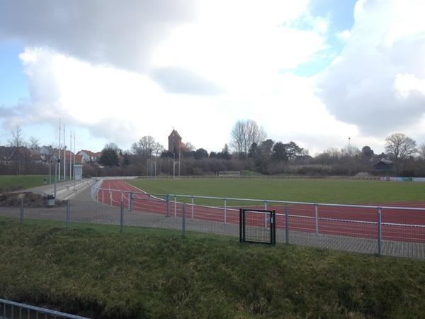 Sportplatz am Augustental