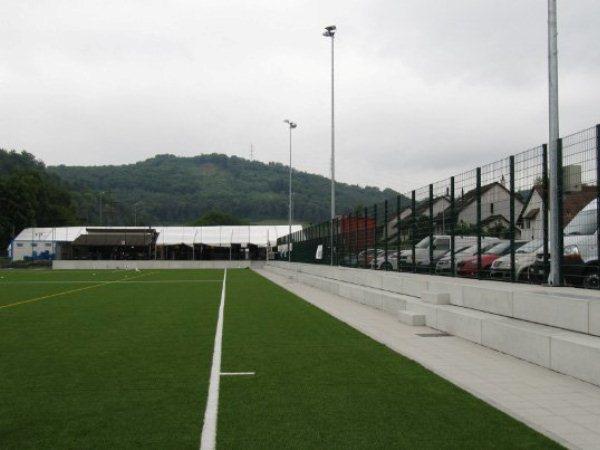 Sportplatz Brühl
