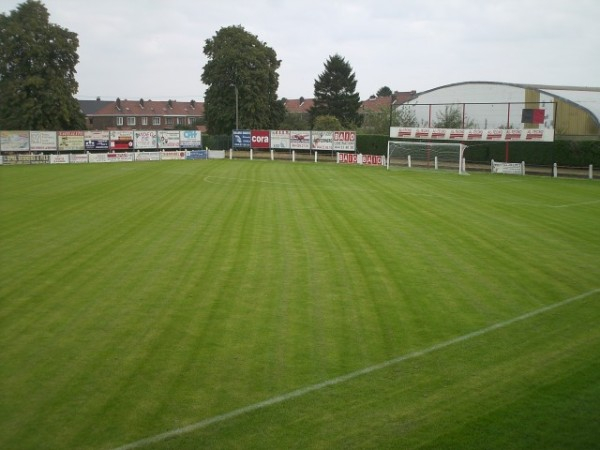 Stade Henri Rochefort