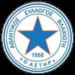 Asteras Vlachioti