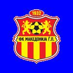 FK Makedonija Gjorce Petrov