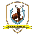Tampines Rovers Res.